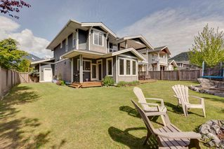 "Photo 20: 1010 CONDOR Place in Squamish: Garibaldi Highlands House for sale in ""Thunderbird Creek"" : MLS®# R2313457"