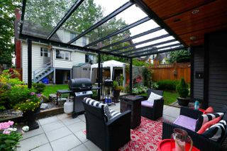 Photo 12: 341 W 22ND Avenue in Vancouver: Cambie House for sale (Vancouver West)  : MLS®# R2315172