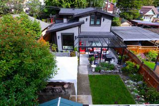 Photo 10: 341 W 22ND Avenue in Vancouver: Cambie House for sale (Vancouver West)  : MLS®# R2315172