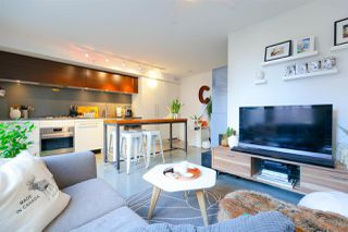 "Photo 11: 610 150 E CORDOVA Street in Vancouver: Downtown VE Condo for sale in ""INGASTOWN"" (Vancouver East)  : MLS®# R2315751"