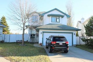 Main Photo: 1170 KANE Wynd in Edmonton: Zone 29 House for sale : MLS®# E4133676