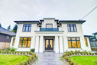 Main Photo: 656 BLUE MOUNTAIN Street in Coquitlam: Coquitlam West House for sale : MLS®# R2318367