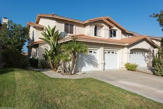 Main Photo: SCRIPPS RANCH Twinhome for sale : 4 bedrooms : 10658 Eglantine Court in San Diego