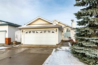Main Photo: 2 CRYSTAL Way: Sherwood Park House for sale : MLS®# E4136375