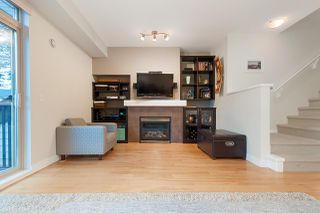 """Photo 7: 3 55 HAWTHORN Drive in Port Moody: Heritage Woods PM Townhouse for sale in """"COBALT SKY"""" : MLS®# R2325456"""