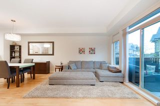 """Photo 5: 3 55 HAWTHORN Drive in Port Moody: Heritage Woods PM Townhouse for sale in """"COBALT SKY"""" : MLS®# R2325456"""