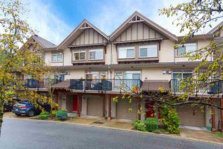 """Photo 2: 3 55 HAWTHORN Drive in Port Moody: Heritage Woods PM Townhouse for sale in """"COBALT SKY"""" : MLS®# R2325456"""
