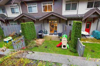 """Photo 19: 3 55 HAWTHORN Drive in Port Moody: Heritage Woods PM Townhouse for sale in """"COBALT SKY"""" : MLS®# R2325456"""
