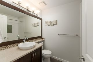 """Photo 15: 3 55 HAWTHORN Drive in Port Moody: Heritage Woods PM Townhouse for sale in """"COBALT SKY"""" : MLS®# R2325456"""