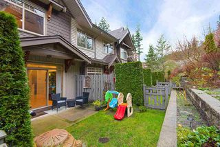"""Photo 20: 3 55 HAWTHORN Drive in Port Moody: Heritage Woods PM Townhouse for sale in """"COBALT SKY"""" : MLS®# R2325456"""