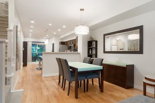"""Photo 9: 3 55 HAWTHORN Drive in Port Moody: Heritage Woods PM Townhouse for sale in """"COBALT SKY"""" : MLS®# R2325456"""
