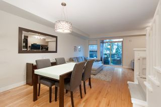 """Photo 3: 3 55 HAWTHORN Drive in Port Moody: Heritage Woods PM Townhouse for sale in """"COBALT SKY"""" : MLS®# R2325456"""
