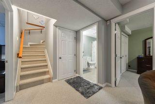 Photo 22: 1704 HODGSON Place in Edmonton: Zone 14 House for sale : MLS®# E4138546