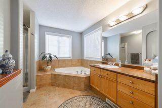 Photo 17: 1704 HODGSON Place in Edmonton: Zone 14 House for sale : MLS®# E4138546