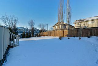 Photo 29: 1704 HODGSON Place in Edmonton: Zone 14 House for sale : MLS®# E4138546