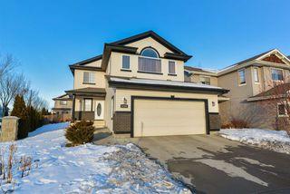 Main Photo: 1704 HODGSON Place in Edmonton: Zone 14 House for sale : MLS®# E4138546