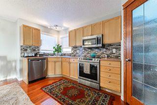 Photo 7: 1704 HODGSON Place in Edmonton: Zone 14 House for sale : MLS®# E4138546