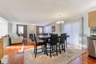 Photo 10: 1704 HODGSON Place in Edmonton: Zone 14 House for sale : MLS®# E4138546