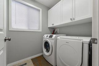 Photo 27: 1704 HODGSON Place in Edmonton: Zone 14 House for sale : MLS®# E4138546