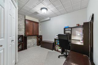 Photo 25: 1704 HODGSON Place in Edmonton: Zone 14 House for sale : MLS®# E4138546