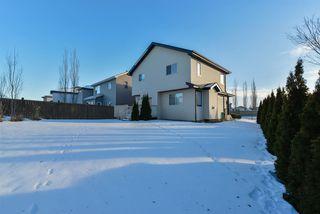 Photo 30: 1704 HODGSON Place in Edmonton: Zone 14 House for sale : MLS®# E4138546