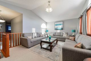 Photo 12: 1704 HODGSON Place in Edmonton: Zone 14 House for sale : MLS®# E4138546
