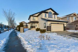 Photo 2: 1704 HODGSON Place in Edmonton: Zone 14 House for sale : MLS®# E4138546