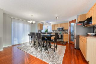 Photo 9: 1704 HODGSON Place in Edmonton: Zone 14 House for sale : MLS®# E4138546