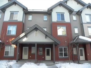 Main Photo: 26 655 WATT Boulevard in Edmonton: Zone 53 Townhouse for sale : MLS®# E4138670