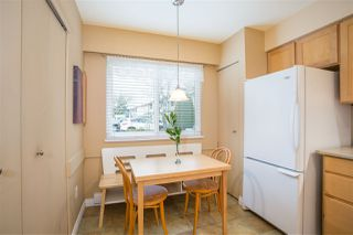 "Photo 9: 10 4800 TRIMARAN Drive in Richmond: Steveston South Townhouse for sale in ""BIRCHWOOD ESTATES"" : MLS®# R2333383"