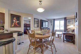 Photo 11: 219 12035 22 Avenue SW in Edmonton: Zone 55 Condo for sale : MLS®# E4142034