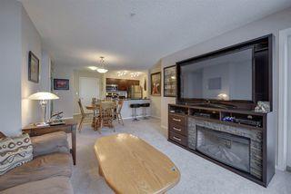 Photo 15: 219 12035 22 Avenue SW in Edmonton: Zone 55 Condo for sale : MLS®# E4142034
