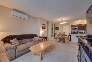 Photo 14: 219 12035 22 Avenue SW in Edmonton: Zone 55 Condo for sale : MLS®# E4142034