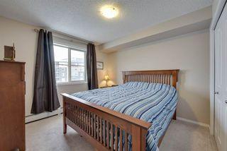 Photo 21: 219 12035 22 Avenue SW in Edmonton: Zone 55 Condo for sale : MLS®# E4142034