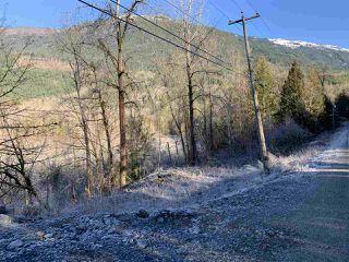 Photo 2: 51515 CHILLIWACK LAKE Road in Sardis - Chwk River Valley: Chilliwack River Valley Land for sale (Sardis)  : MLS®# R2337395