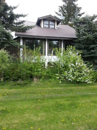 Photo 1: 4914 49 Avenue: Fawcett House for sale : MLS®# E4144574