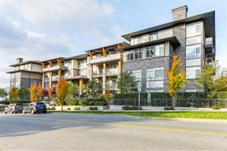 "Main Photo: 109 617 SMITH Avenue in Coquitlam: Coquitlam West Condo for sale in ""EASTON"" : MLS®# R2342725"
