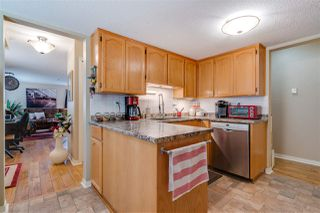 "Photo 7: 104 4988 47A Avenue in Ladner: Ladner Elementary Townhouse for sale in ""FENTON'S COURT"" : MLS®# R2344247"