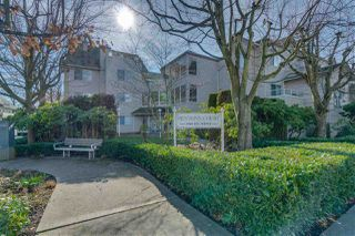 "Photo 2: 104 4988 47A Avenue in Ladner: Ladner Elementary Townhouse for sale in ""FENTON'S COURT"" : MLS®# R2344247"