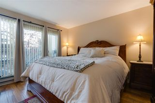 "Photo 10: 104 4988 47A Avenue in Ladner: Ladner Elementary Townhouse for sale in ""FENTON'S COURT"" : MLS®# R2344247"