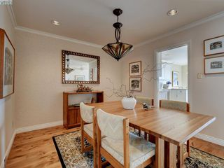 Photo 9: 14 881 Nicholson Street in VICTORIA: SE High Quadra Row/Townhouse for sale (Saanich East)  : MLS®# 406179