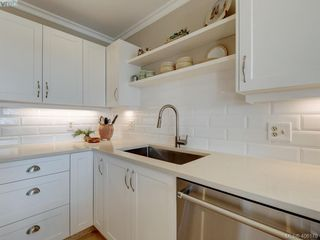 Photo 12: 14 881 Nicholson Street in VICTORIA: SE High Quadra Row/Townhouse for sale (Saanich East)  : MLS®# 406179