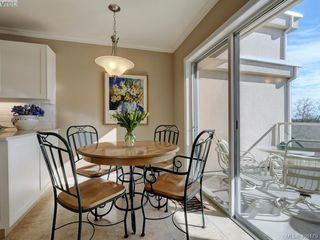 Photo 10: 14 881 Nicholson Street in VICTORIA: SE High Quadra Row/Townhouse for sale (Saanich East)  : MLS®# 406179