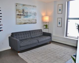 "Photo 4: 809 66 W CORDOVA Street in Vancouver: Downtown VW Condo for sale in ""60 WEST CORDOVA"" (Vancouver West)  : MLS®# R2345288"