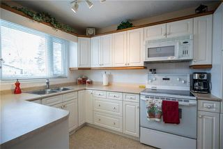 Photo 8: 6 Bridgecrest Drive in Winnipeg: Canterbury Park Residential for sale (3M)  : MLS®# 1904596