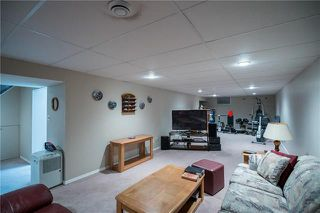 Photo 16: 6 Bridgecrest Drive in Winnipeg: Canterbury Park Residential for sale (3M)  : MLS®# 1904596