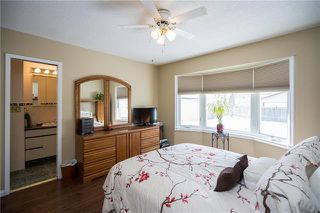 Photo 12: 6 Bridgecrest Drive in Winnipeg: Canterbury Park Residential for sale (3M)  : MLS®# 1904596