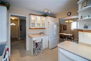 Photo 10: 6 Bridgecrest Drive in Winnipeg: Canterbury Park Residential for sale (3M)  : MLS®# 1904596