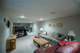 Photo 17: 6 Bridgecrest Drive in Winnipeg: Canterbury Park Residential for sale (3M)  : MLS®# 1904596