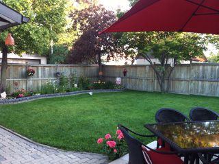 Photo 23: 6 Bridgecrest Drive in Winnipeg: Canterbury Park Residential for sale (3M)  : MLS®# 1904596